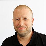 Steffen Hof