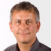 Klaus Christofori