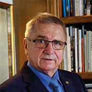 Klaus Dieter Breitschwert